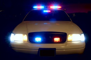 When stopped at an Arizona DUI checkpoint, it's important to stay calm and respectful at all times.