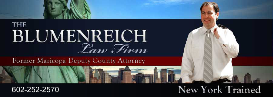Arizona Criminal Lawyer