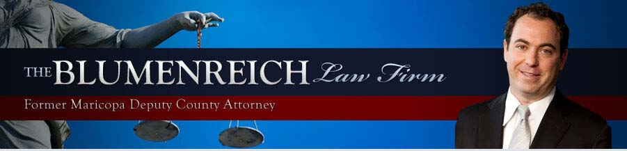 The Blumenreich Law Firm